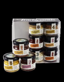 9 Mini Jar Gift Pack