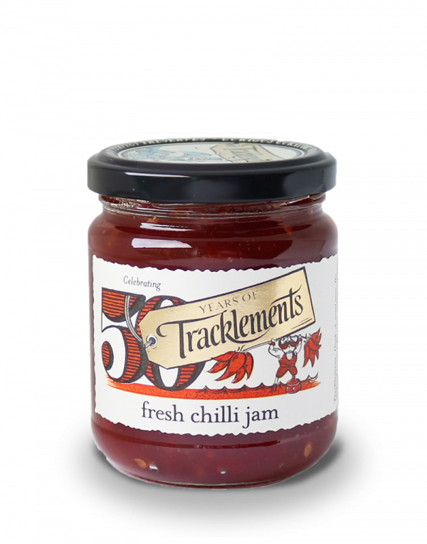 Fresh Chill Jam