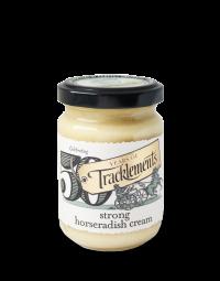 Strong Horseradish Cream