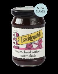 Caramelised Onion Marmalade