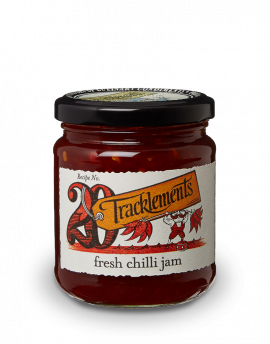 Fresh Chilli Jam