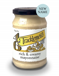 Rich & Creamy Mayonnaise