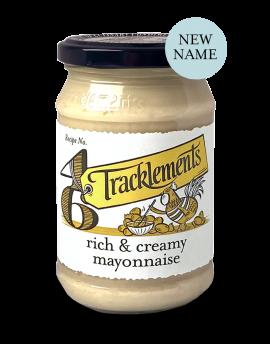 Rich & Creamy Mayonnaise