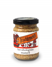 Hot Wholegrain Mustard