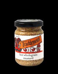 Hot Wholegrain Mustard