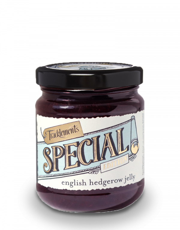 Special Edition English Hedgerow Jelly