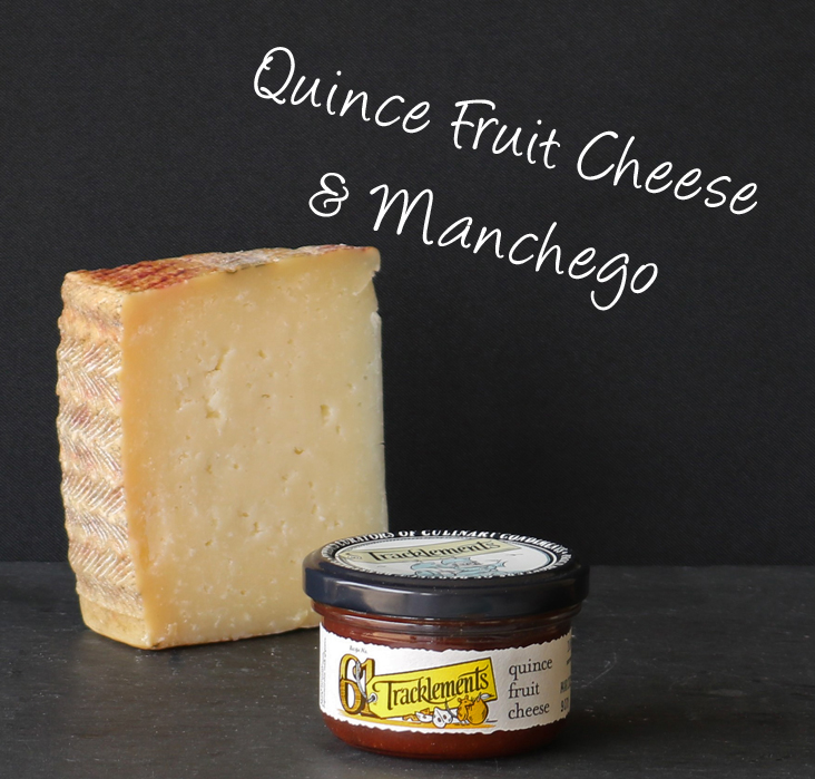 Quince Fruit Cheese