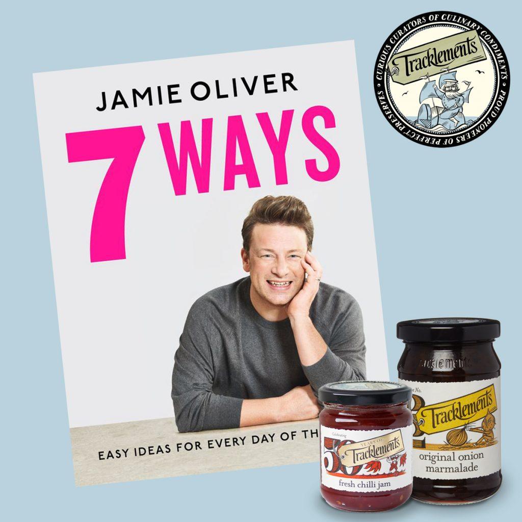 Jamie Oliver's 7 Ways
