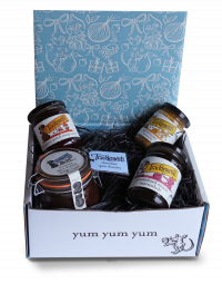 Christmas Condiments Gift Bundle
